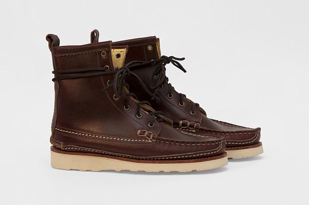 Yuketen Maine Guide Boots
