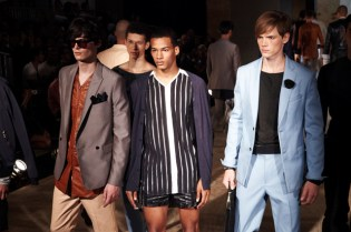 3.1 Phillip Lim 2011 Spring/Summer Presentation