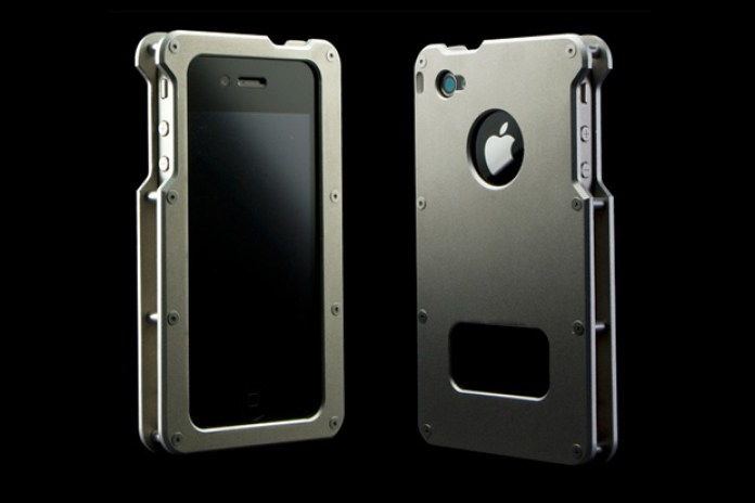 Abee iPhone 4 Aluminium Jacket