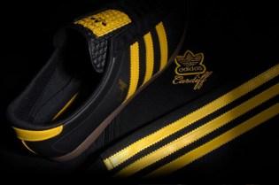 adidas Originals x size? Cardiff Pack