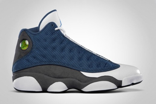 Air Jordan XIII Retro Flint Grey