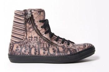 Alexander McQueen 2010 Fall/Winter Sneakers