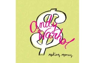 Andy Warhol: Making Money Book