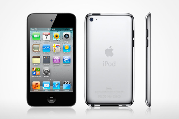 Apple iPod 2010 Collection