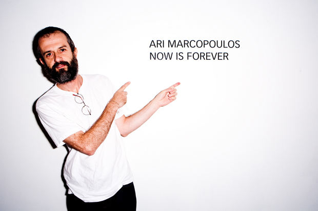 Ari Marcopoulos: Now is Forever Exhibition Recap