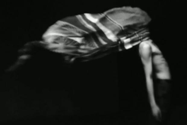 ASOS Black 2010 Fall Collection Video