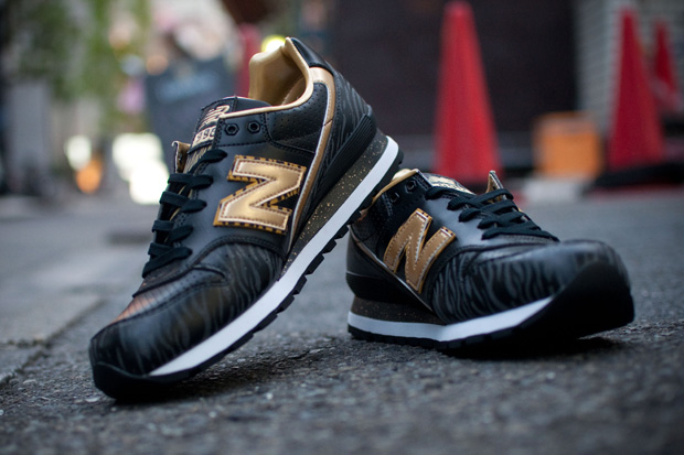 atmos x Secret Base x New Balance M996