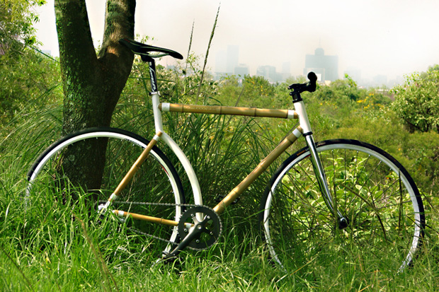 Bamboocycle UH-02 Bicycle