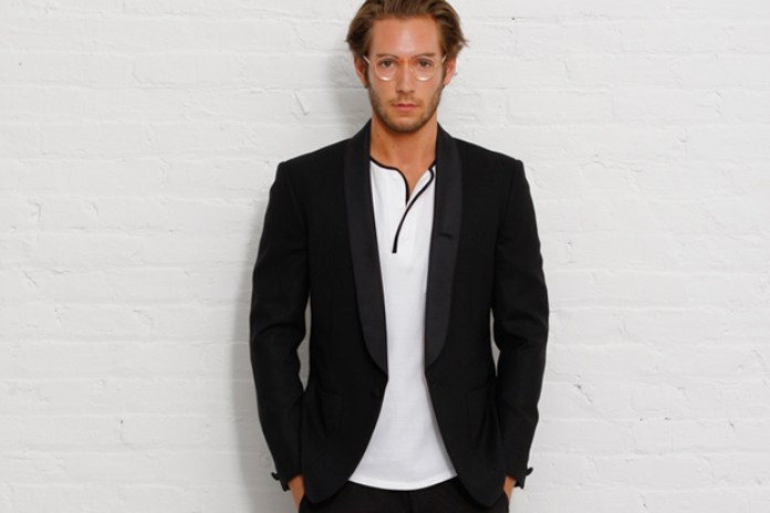Band of Outsiders 2011 Spring/Summer Collection