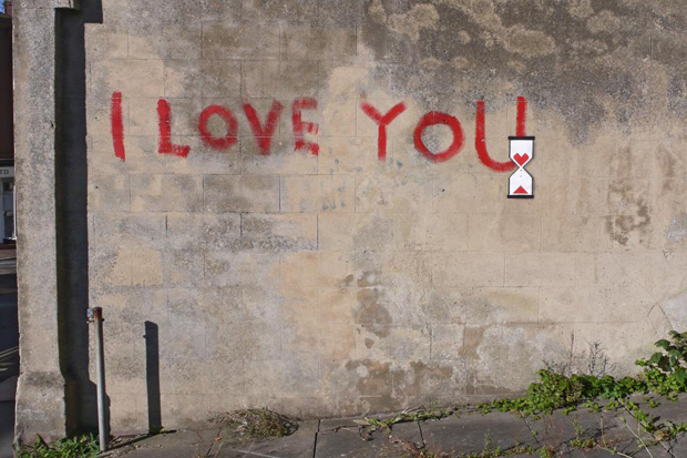 New Banksy Works