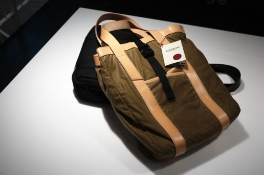 Bedouin Medina Tote Bag