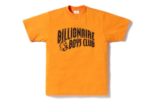 Billionaire Boys Club 2010 Fall/Winter New Releases