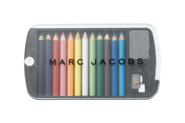 BOOKMARC by Marc Jacobs
