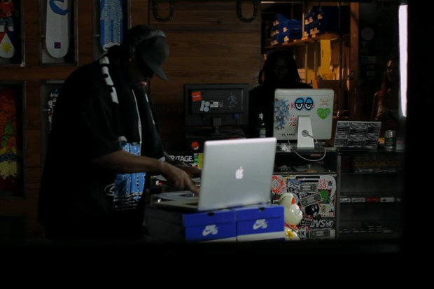 Boundless Radio Presents: DJ Clark Kent (Part 6)