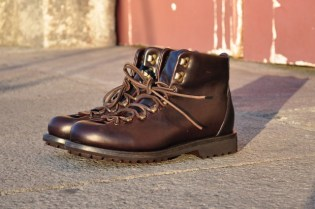 Buttero 2010 Fall/Winter Hiking Boots