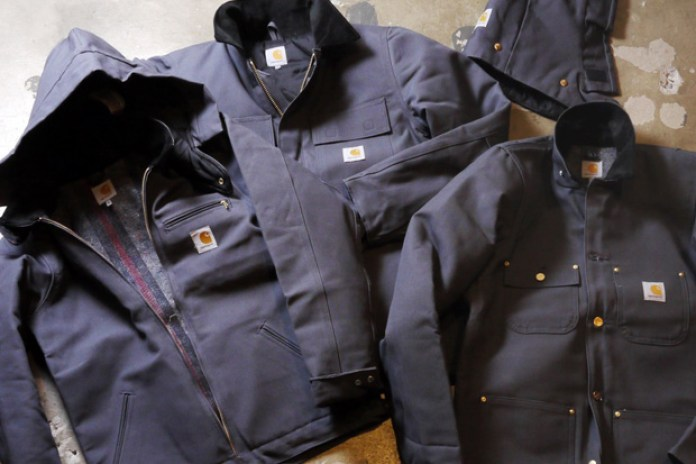 Carhartt USA Limited Collection