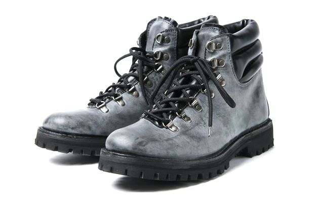 CEBO Bridle Climbing Boots