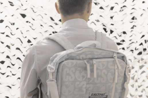 Christopher Shannon x Eastpak 2011 Spring/Summer Collection