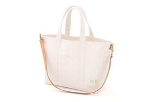 Ciaopanic TOKYO LAB. x Porter Canvas Tote Bag