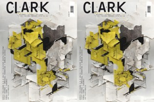 Clark Magazine Issue No. 44 featuring DELTA