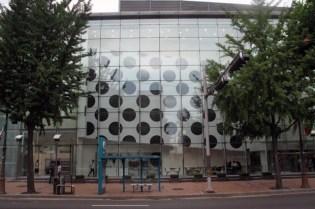COMME des GARCONS Seoul Flagship Store