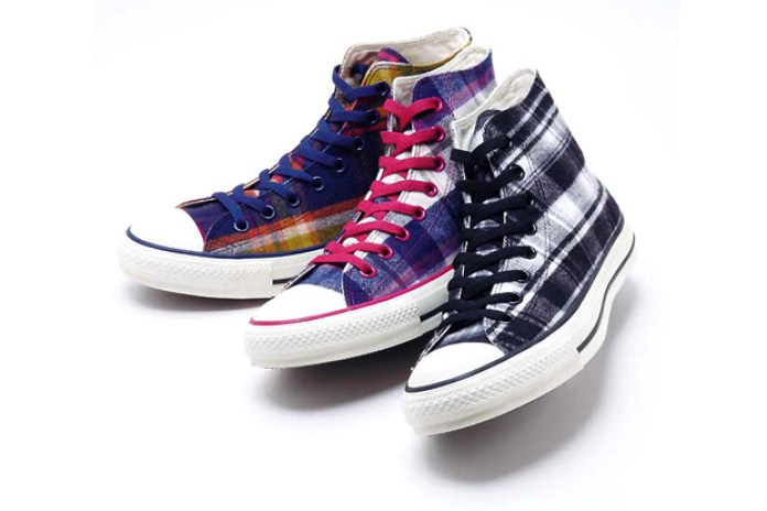 "Converse Chuck Taylor All Star ""Nel-Shirt"" Pack"