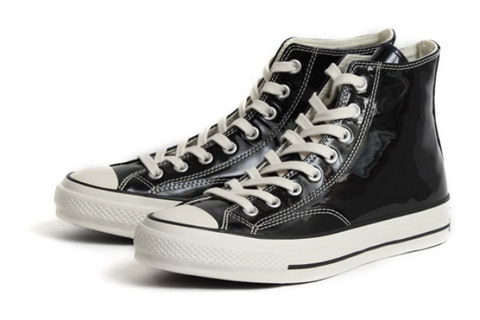 Converse Addict 2010 Fall/Winter Collection