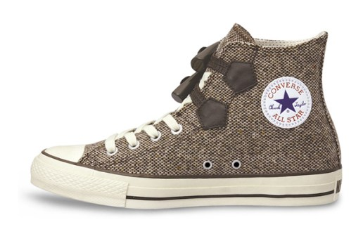 Converse 2010 Fall/Winter Chuck Taylor All Star Duffel-Coat Hi