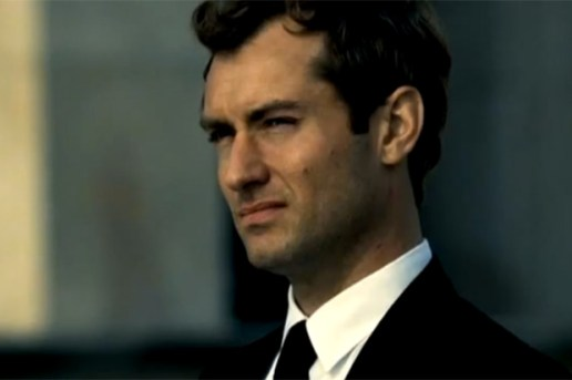 Dior Homme Films by Guy Ritchie