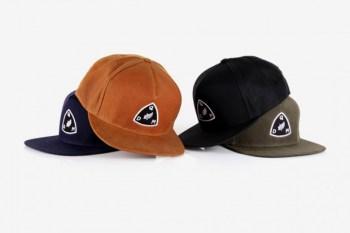 DQM 2010 Fall Headwear