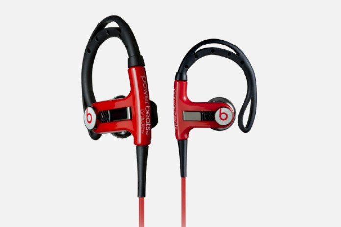 Powerbeats by Dr. Dre