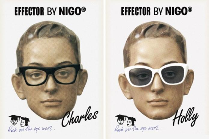 EFFECTOR by NIGO 2010 Fall Collection