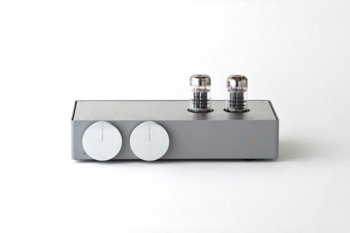 EK Japan 22 (tu:tu:) Hybrid Tube Amplifier