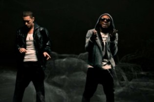 Eminem featuring Lil Wayne – No Love (Video)