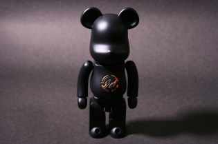 fragment design x MEDICOM TOY 200% Chogokin