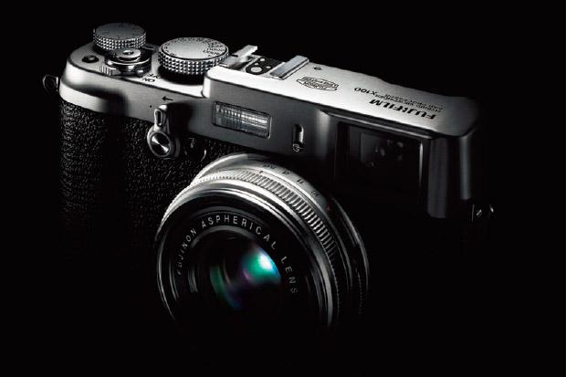 Fujifilm Finepix-X100