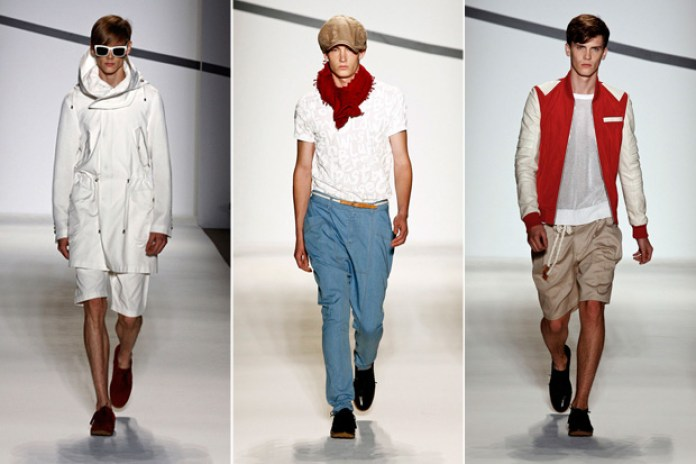 General Idea 2011 Spring/Summer Collection