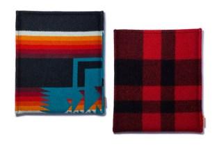 The Good Flock Wool iPad Cases