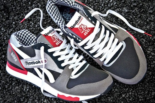 Highs and Lows x Reebok GL6000 Sneakers
