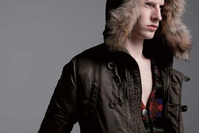 HARE 2010 Fall/Winter Collection