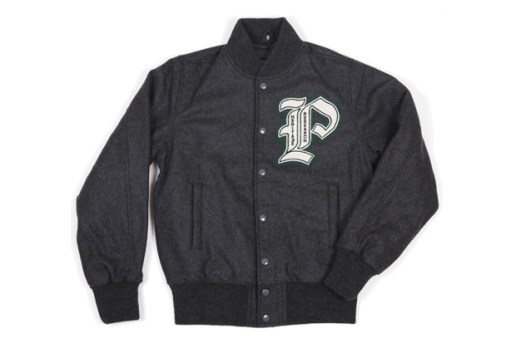 Heritage Research for Present Stadium Jacket