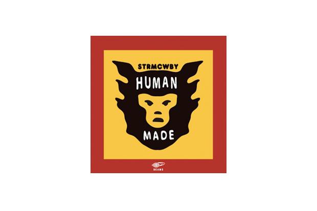 HUMAN MADE Pop-Up Shop @ BEAMS