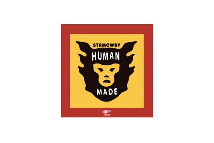 HUMAN MADE Pop-Up Shop @ BEAMS
