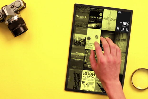 IDEO: The Future of the Book