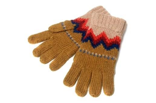 Inpaichthys Kerri Tribal Knit Glove