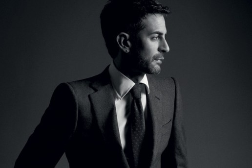 Interview Magazine: Marc Jacobs