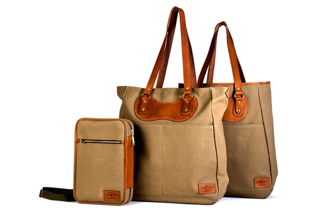 J. Panther Luggage Co. 2011 Spring/Summer Collection