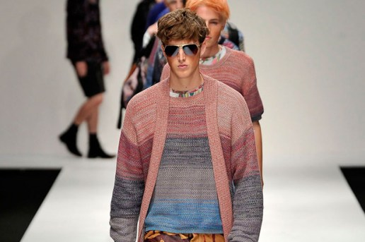 James Long 2011 Spring/Summer Collection