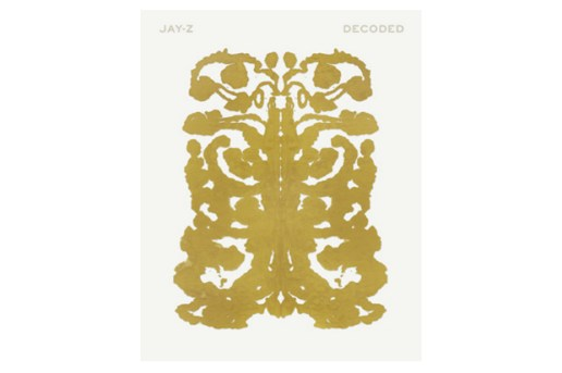"Jay-Z ""Decoded"" Book Preview"