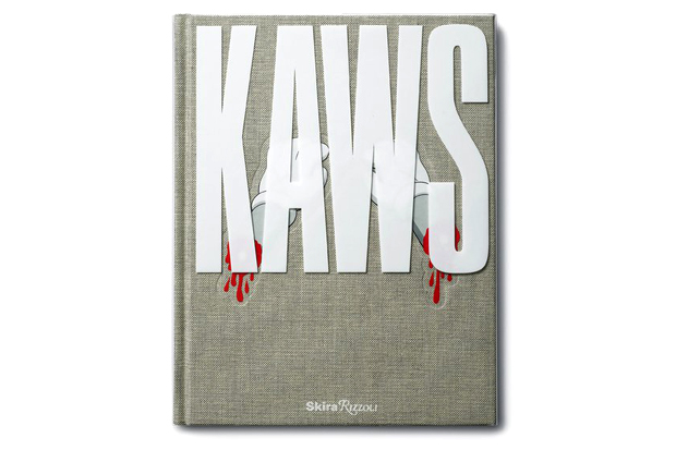 "KAWS Book Signing @ ""PassingThrough"" Exhibition"